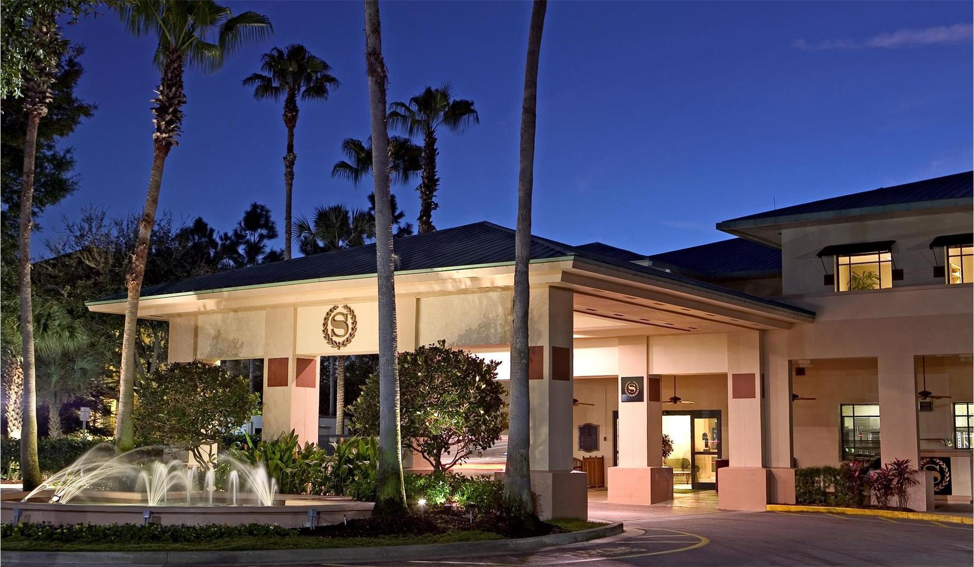Hotel review sheraton vistana resort villas orlando usa for Design hotel orlando