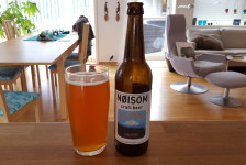 Cascadian APA from Noisom Craft Beer of Fredrikstad, Norway